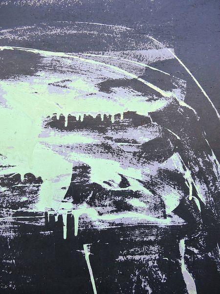 Urban Abstract 210 van MoArt (Maurice Heuts)