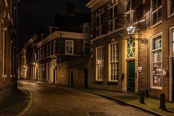 Koestraat Zwolle van Karel Frieswijk