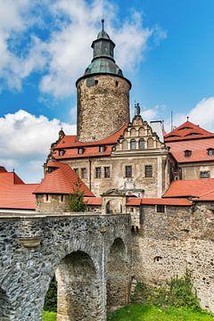 Zamek Czocha, Polen von Gunter Kirsch