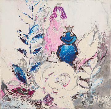 Froschkönig von Carmen Eisele