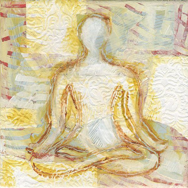 Yoga 080116a  van Eva van den Hamsvoort
