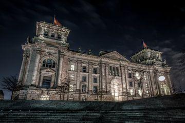 Berlin von Dennis Van Donzel
