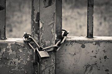 Verschlossen! von Niels Eric Fotografie