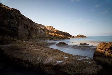 côte italienne sur Kristof Ven