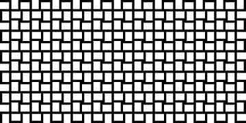 Permutatie | ID=09 | V=03 | 2:1 | 12x06 van Gerhard Haberern
