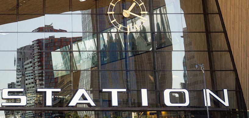 010 Centraal Station van Louis ten Kate