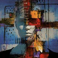 Abstrakt Wandbilder -