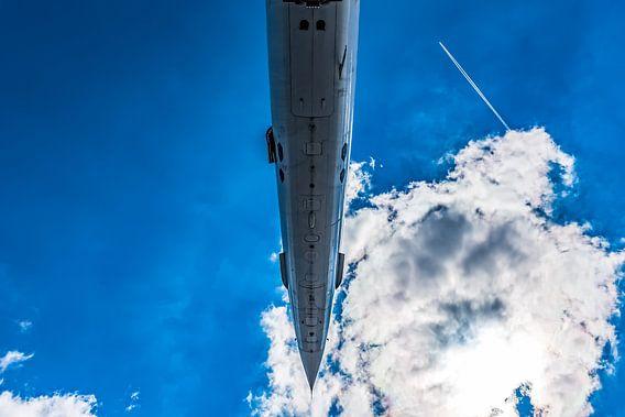 Concorde van Okko Huising - okkofoto