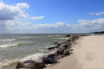 Küstenschutz van Ostsee Bilder