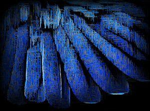 Verenpakket in blauw von Ready Or Not