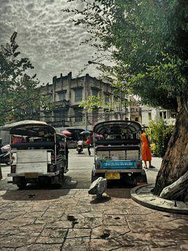 Thailand von Wendy Van leth