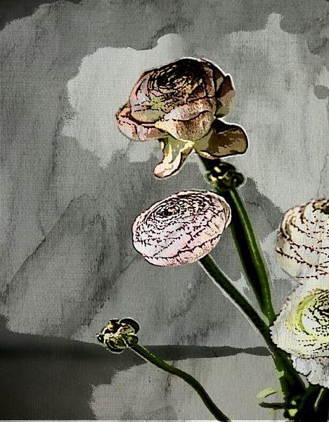 PIOENROOS van KUNST ART