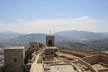 Kasteel van Jaén von Mr Greybeard