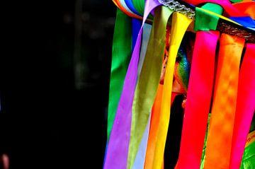 Rainbow von Rob Burgwal