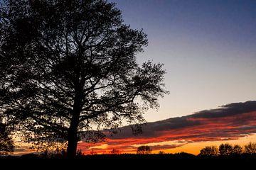 Zonsondergang sur Alied Kreijkes-van De Belt