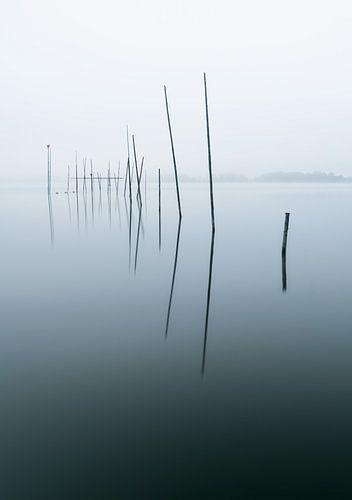 Stillness van Patrick Noack