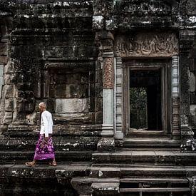 Angkor Wat von Studio W&W