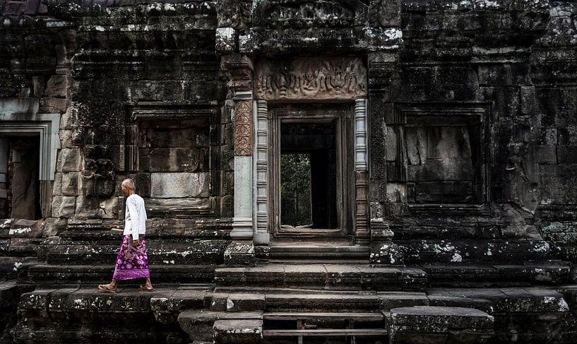 Angkor Wat van Studio W&W