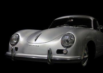 Porsche 356 A in Originalfarbe von aRi F. Huber