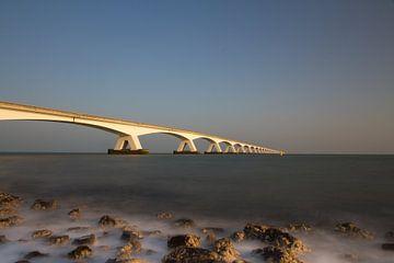 Zeelandbrücke Niederlande von Edwin Hendriks