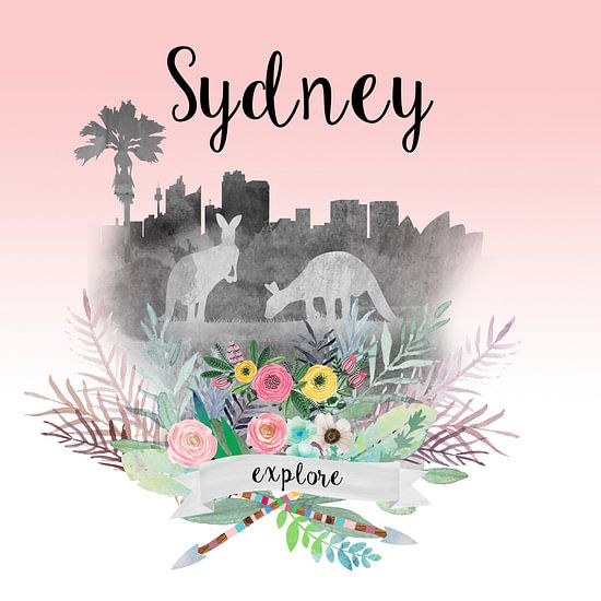 Sydney van Green Nest