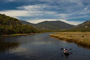 Kayakken in Wilsons Promontory