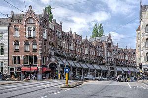 Amsterdam, Raadhuisstraat