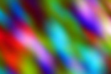 Kleurrijke achtergrond van BVpix