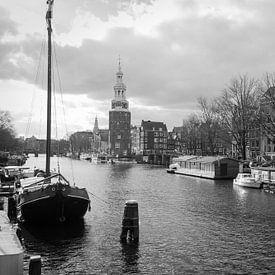 Amsterdam van Paul Kaandorp