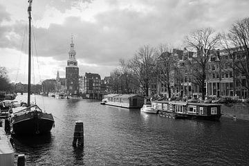 Amsterdam sur Paul Kaandorp