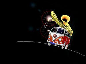 Bariton The Road van