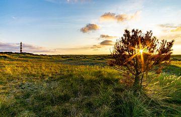 Sonnenuntergang von Sebastiaan Duijff