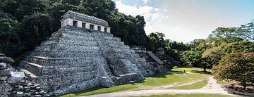 Palenque von Paul Tolen