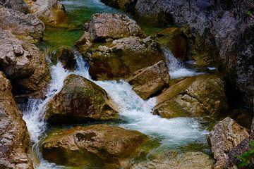 Wasserfall von Thomas Jäger