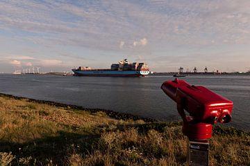 Hoek van Holland sur PAM fotostudio