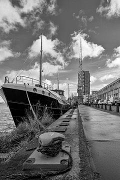Surinamekade Amsterdam