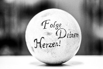 Ein Sinnspruch von Norbert Sülzner