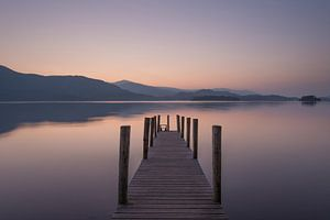 Stille wateren van