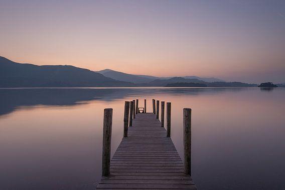 Stille wateren van Raoul Baart
