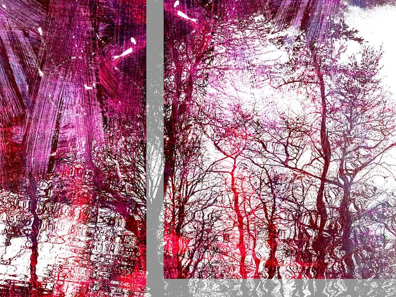 Tree Magic 98 van MoArt (Maurice Heuts)