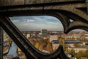Breda - Grote Kerk van