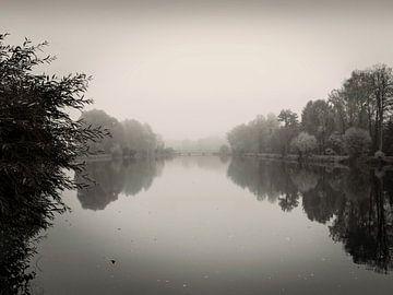 Quiet River von Lena Weisbek