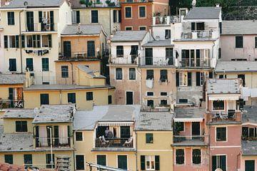 Das italienische Leben auf den Punkt gebracht von Sophia Eerden