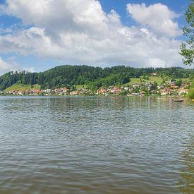 Kurort Hopfen am See von Peter Eckert