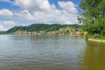 Kurort Hopfen am See