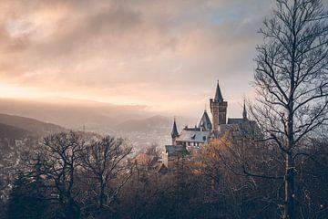 Schloss Wernigerode Mittelerde