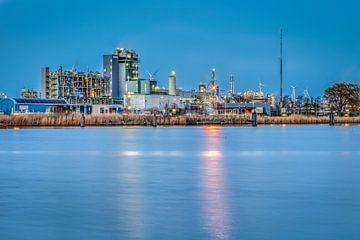 Chemiepark Delfzijl