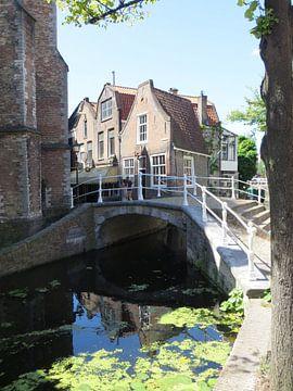 Delft, Holland sur Paul Franke