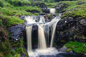 Little fairy pool - Isle of Skye - Schotland