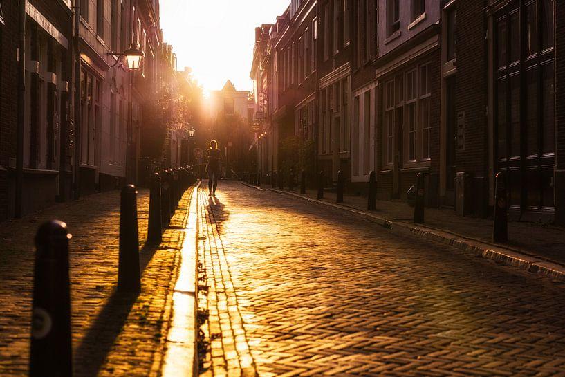 Utrecht - Dag Dromer van Thomas van Galen
